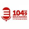 Rádio Educadora FM