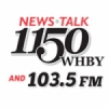 WHBY 1150 AM