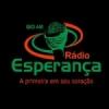 Rádio Esperança 810 AM