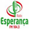 Rádio Esperança 104.3 FM