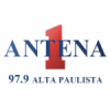 Rádio Antena 1 97.9 FM