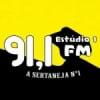 Rádio Estúdio 1 91.1 FM