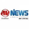 Rádio Excelsior Jovem Pan News 1410 AM