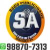 Rádio S.A Publicidade