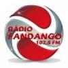 Rádio Fandango 102.5 FM