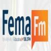 Rádio Fema 106.3 FM