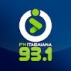 Rádio FM Itabaiana 93.1 FM