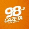 Rádio Gazeta 98.3 FM