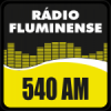 Rádio Fluminense 540 AM