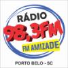 Rádio Amizade 98.3 FM
