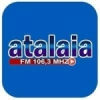 Rádio FM Atalaia 106.3