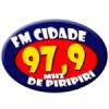 Rádio FM Cidade 97.9 FM