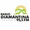Rádio Diamantina 95.5 FM
