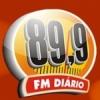 Rádio FM Diário 89.9 FM