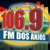 Rádio FM dos Anjos 106.9