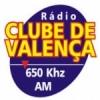 Rádio Clube de Valença 650 AM