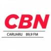 Rádio CBN Caruaru 89.9 FM