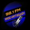 Radio Nouvelle Generation 98.1 FM