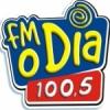 Rádio FM O Dia 100.5