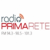 Radio Prima Rete 94.3 FM