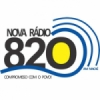 Rádio Nova 820 AM