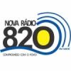 Rádio Nova 820 AM