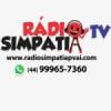 Rádio e TV Simpatia