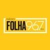 Rádio Folha de Pernambuco 96.7 FM