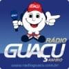 Rádio Guaçú 810 AM