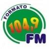 Rádio Formato 104.9 FM