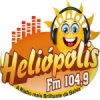 Rádio Heliópolis 104.9 FM