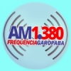 Rádio Frequência Garopaba 1380 AM