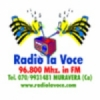 Radio La Voce 96.8 FM
