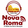 Rádio Nova Roma FM