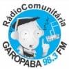Rádio Garopaba 98.3 FM