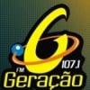 Rádio Geração 107.1 FM