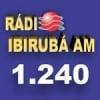 Rádio Ibirubá 1240 AM