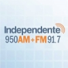 Rádio Independente 950 AM 91.7 FM