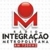 Rádio Integração Metropolitana 730 AM