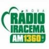 Rádio Iracema 1360 AM
