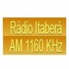 Rádio Itaberá 1160 AM