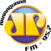 Rádio Jovempan FM 95.7