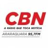 Rádio CBN 95.7 FM