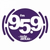 Rádio Rede Aleluia 95.9 FM