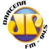 Rádio Jovempan 94.5 FM
