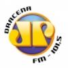 Rádio Jovempan 101.5 FM