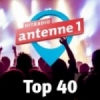 Hitradio Antenne 1 Top 40