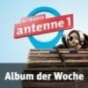 Hitradio Antenne 1 Album der Woche
