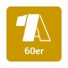 1A Radio 60er