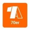 1A Radio 70er